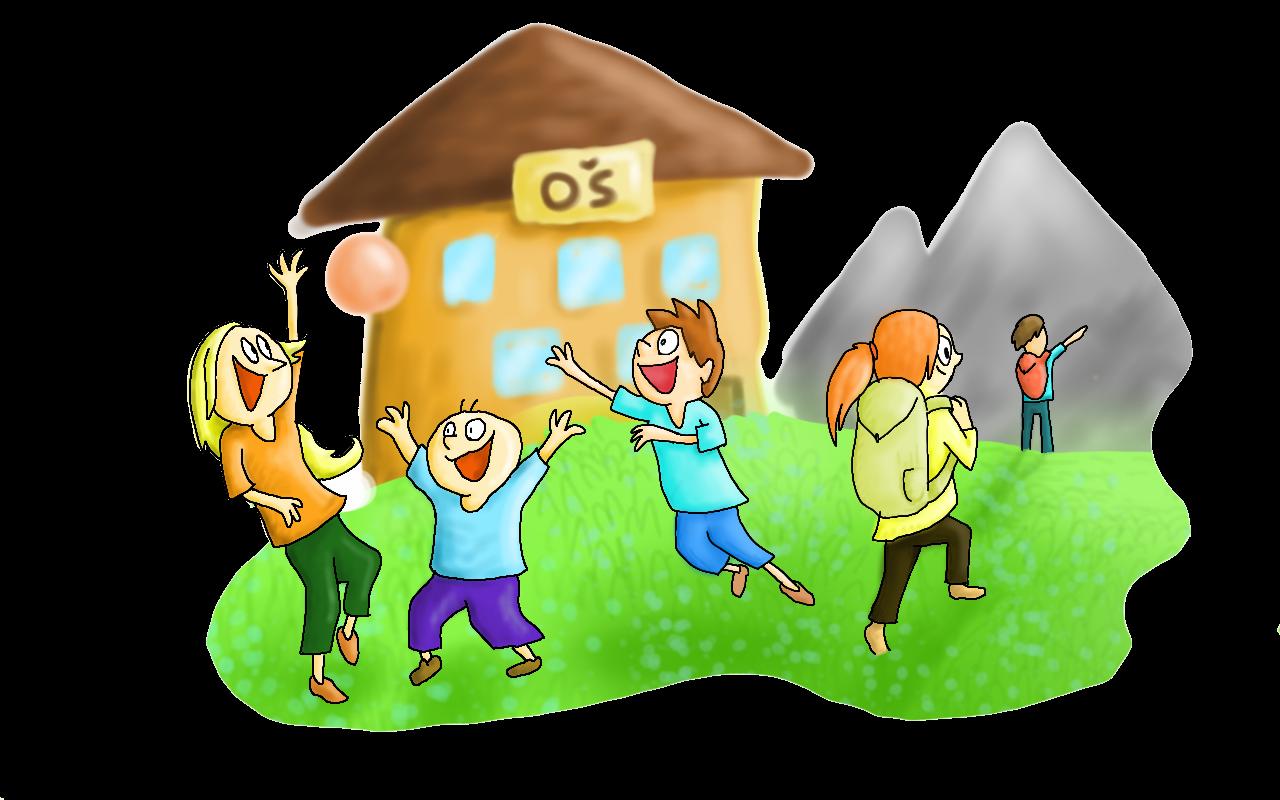 Poletno počitniško varstvo
